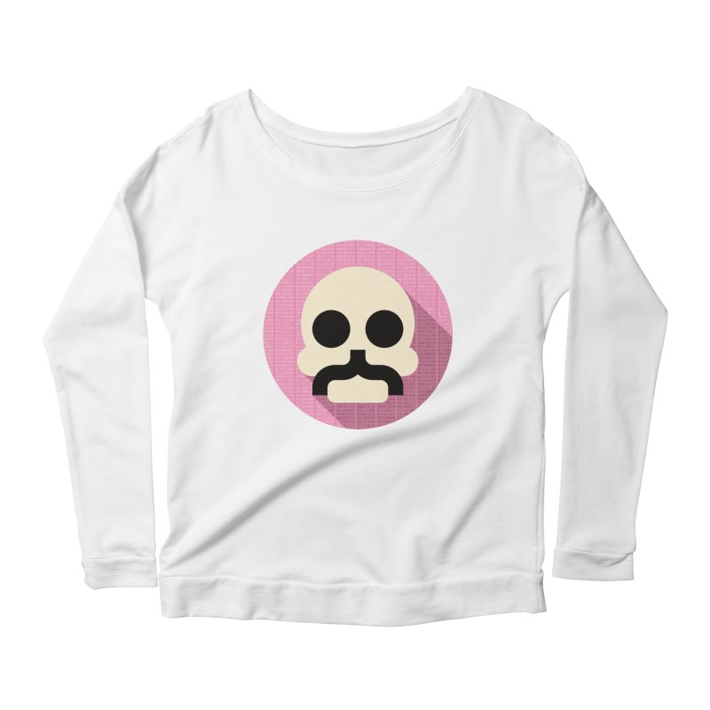 Codead Women's Longsleeve Scoopneck  by Mattias Lundblad
