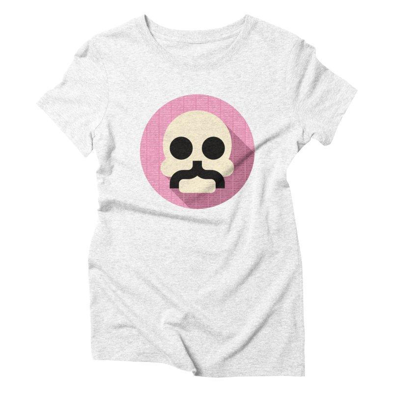Codead Women's Triblend T-shirt by Mattias Lundblad