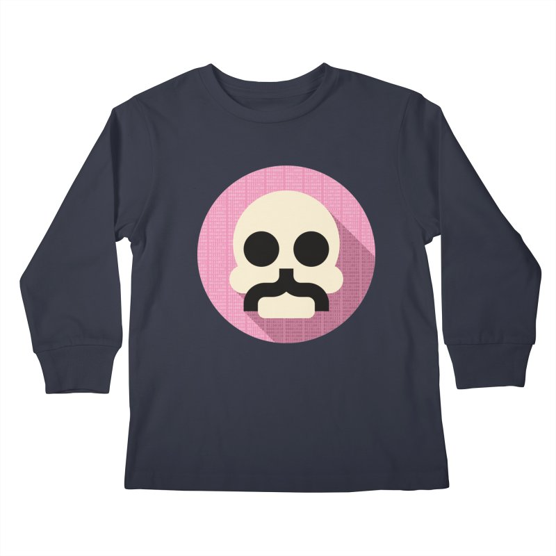Codead Kids Longsleeve T-Shirt by Mattias Lundblad