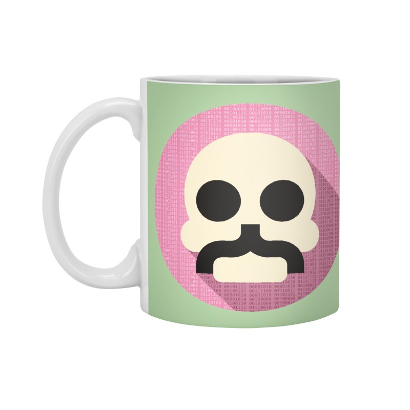 Codead Accessories Mug by Mattias Lundblad