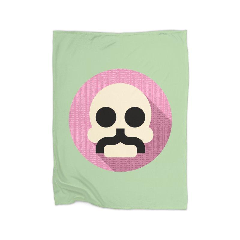 Codead Home Blanket by Mattias Lundblad