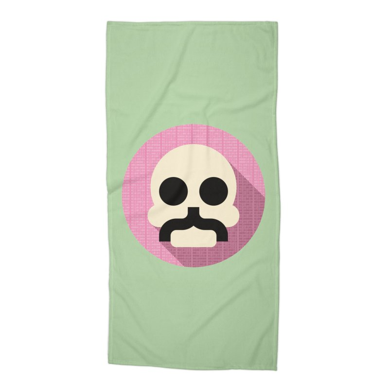Codead Accessories Beach Towel by Mattias Lundblad