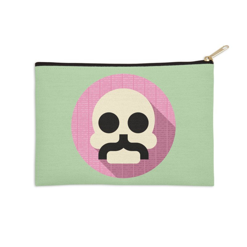 Codead Accessories Zip Pouch by Mattias Lundblad