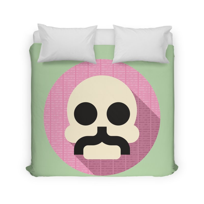 Codead Home Duvet by Mattias Lundblad