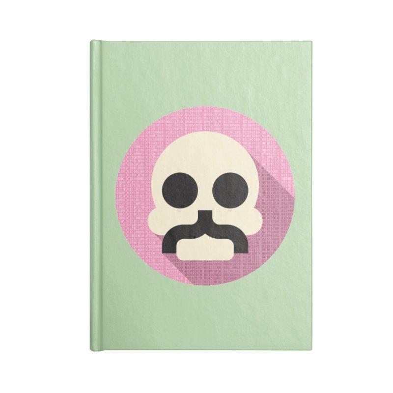 Codead Accessories Notebook by Mattias Lundblad