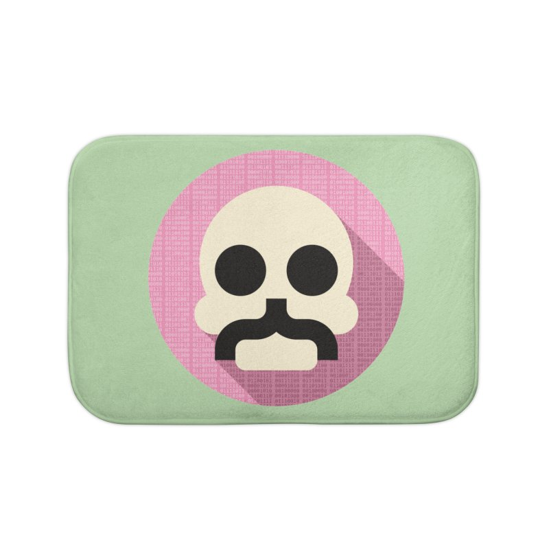Codead Home Bath Mat by Mattias Lundblad