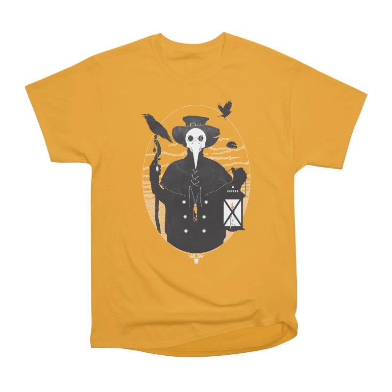 Il Dottore Men's Classic T-Shirt by Mattias Lundblad