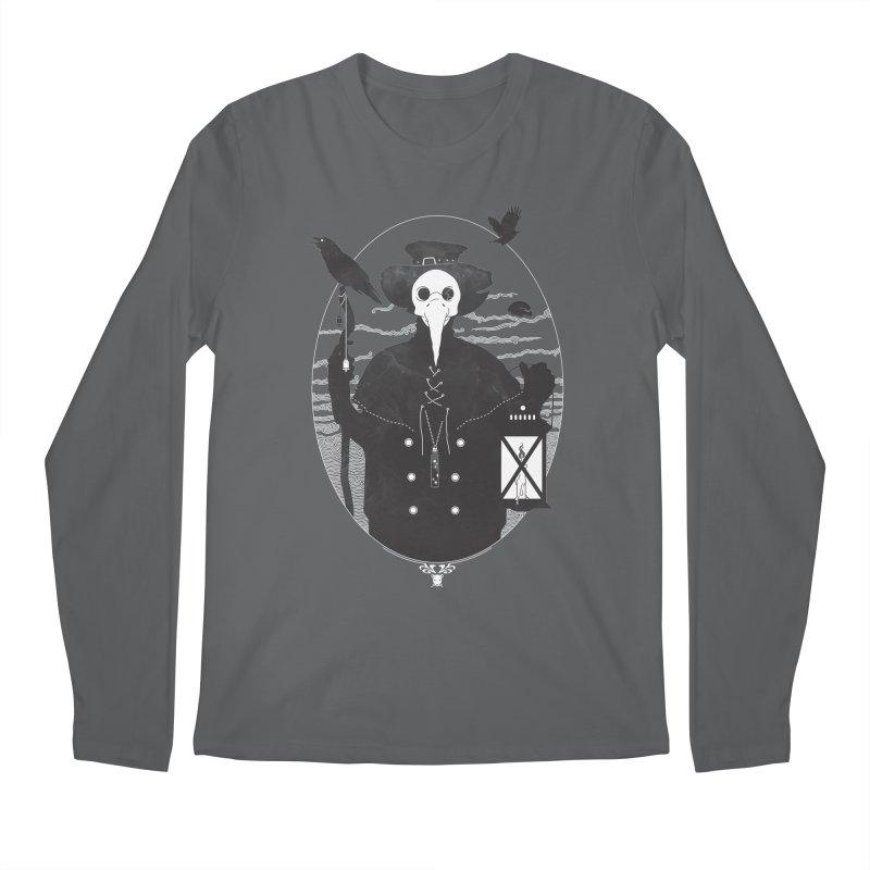 Il Dottore Men's Longsleeve T-Shirt by Mattias Lundblad