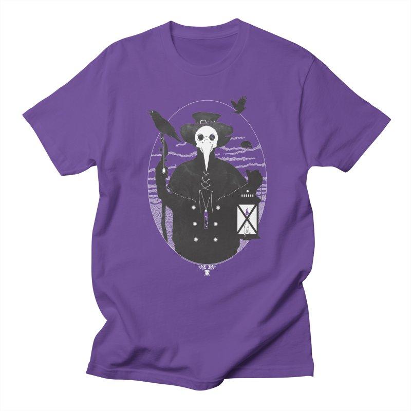 Il Dottore Women's Unisex T-Shirt by Mattias Lundblad