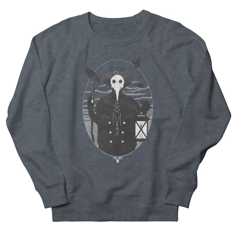 Il Dottore Women's Sweatshirt by Mattias Lundblad