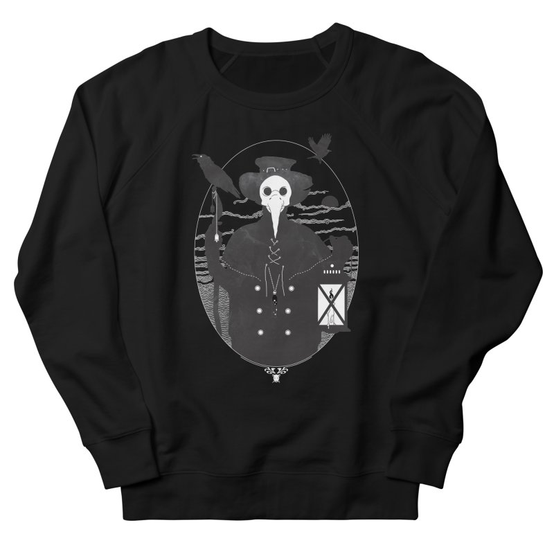 Il Dottore Men's Sweatshirt by Mattias Lundblad