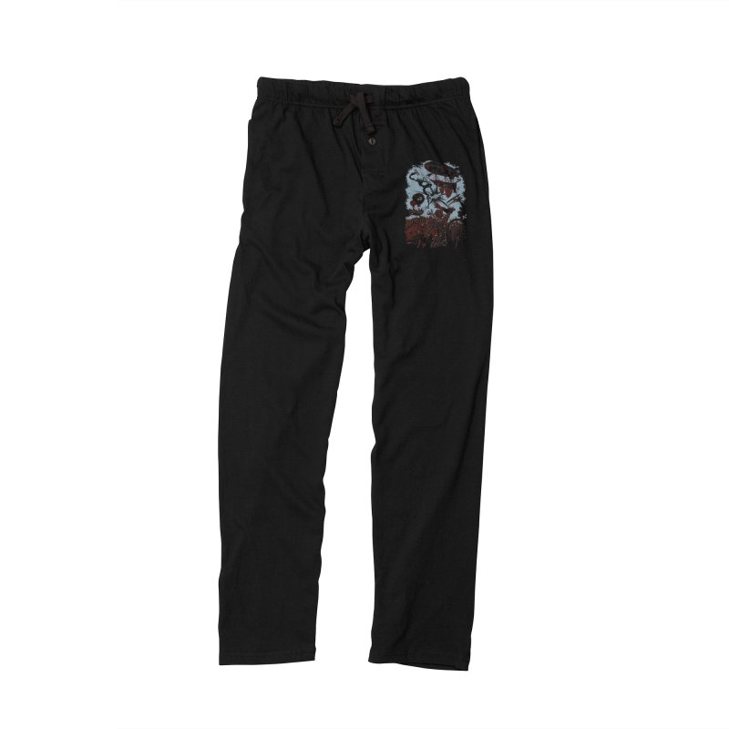 Zeppelin Women's Lounge Pants by Mattias Lundblad