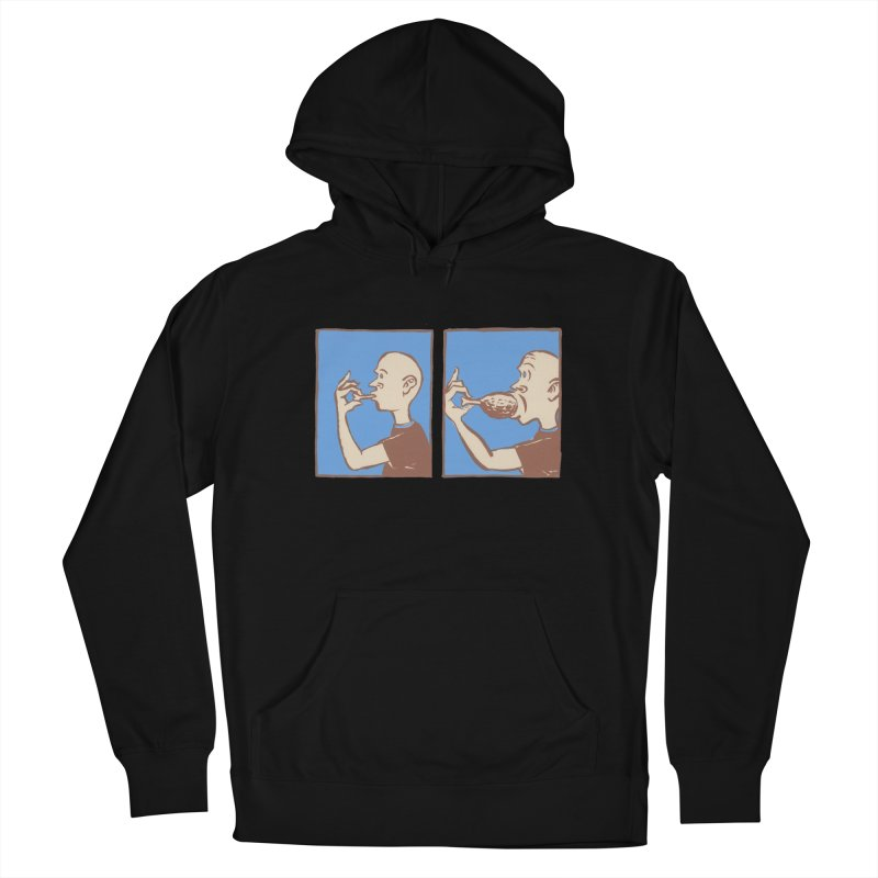 Reverse Consumption Women's Pullover Hoody by Matt MacFarland