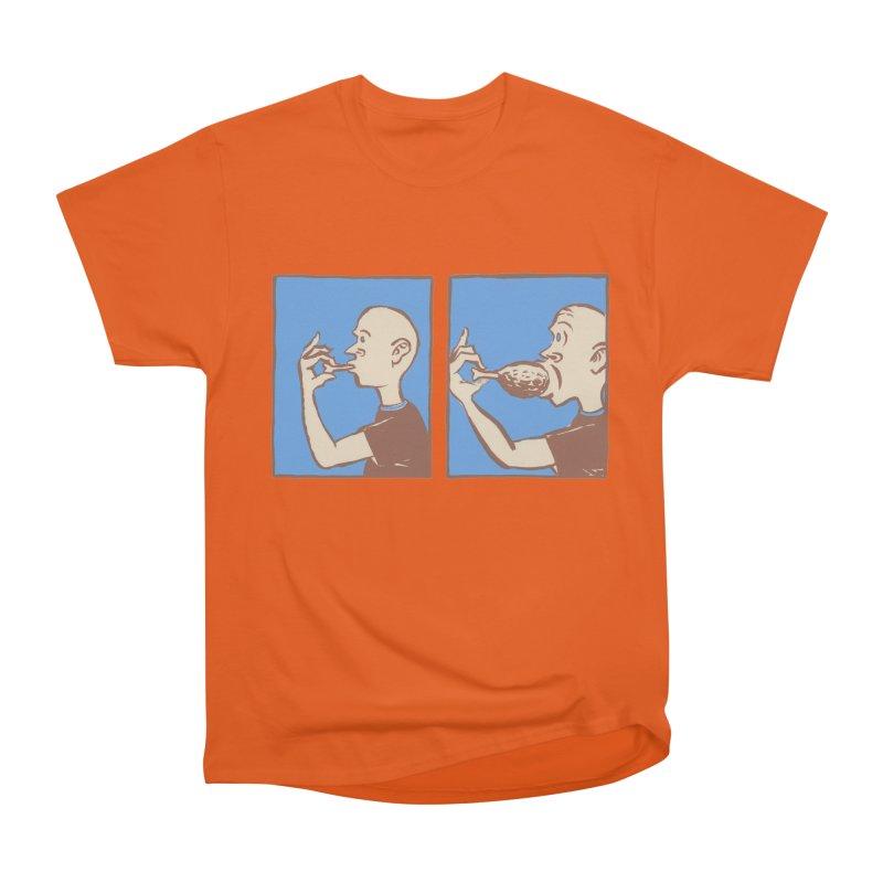 Reverse Consumption Women's T-Shirt by Matt MacFarland