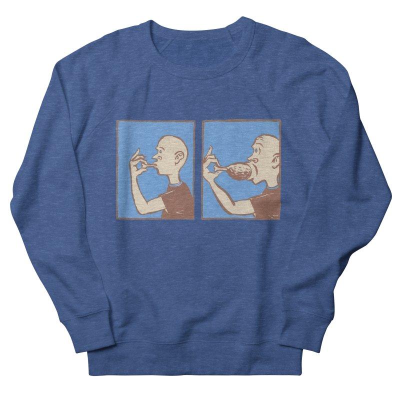 Reverse Consumption Men's Sweatshirt by Matt MacFarland