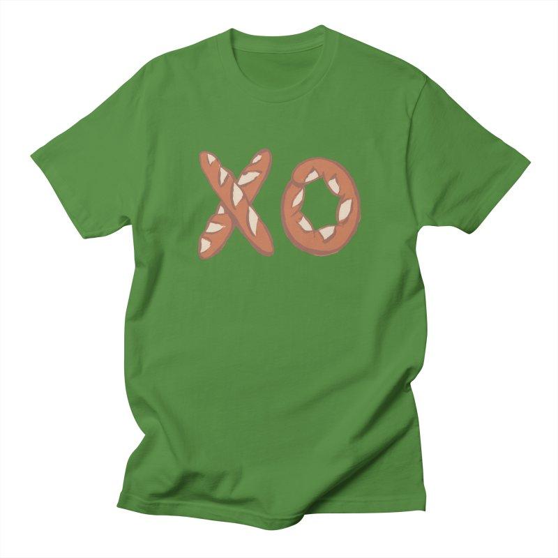 XO Men's T-Shirt by Matt MacFarland