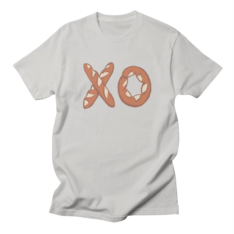 XO Men's T-Shirt by Matt MacFarland