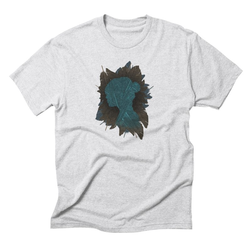 Ornithology Men's Triblend T-Shirt by Matt Leyen / NiNTH WHEEL