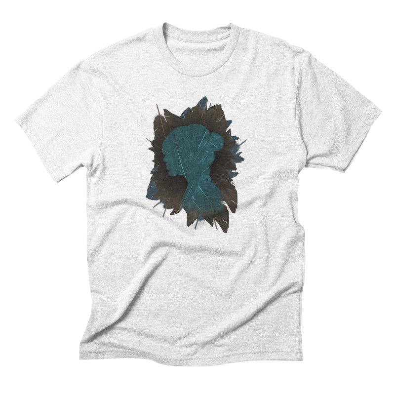 Ornithology Men's Triblend T-shirt by Matt Leyen / NiNTH WHEEL