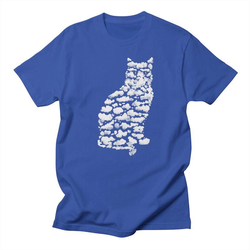 Thundercat Men's T-Shirt by Matt Leyen / NiNTH WHEEL