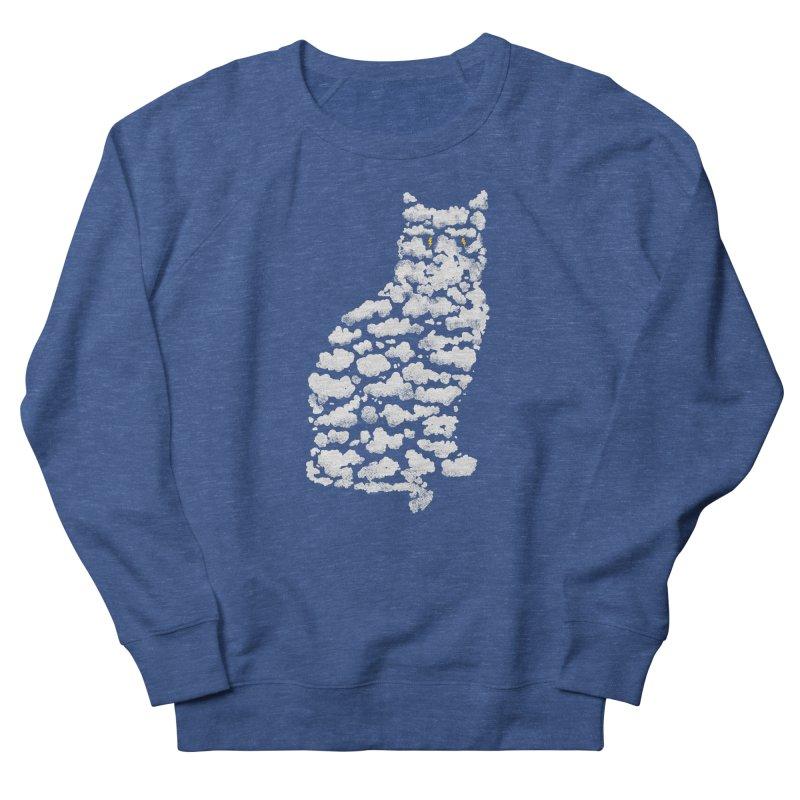 Thundercat Women's Sweatshirt by Matt Leyen / NiNTH WHEEL