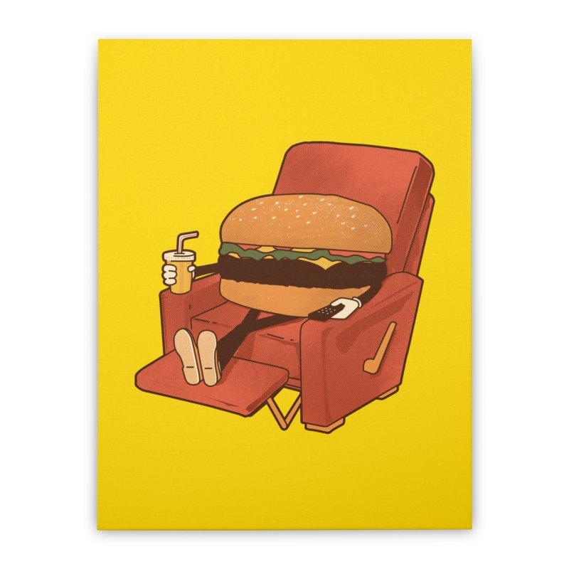 Lunch Break   by Matt Leyen / NiNTH WHEEL