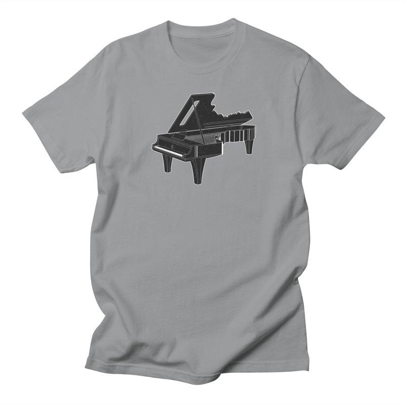 Music is The Key   by Matt Leyen / NiNTH WHEEL