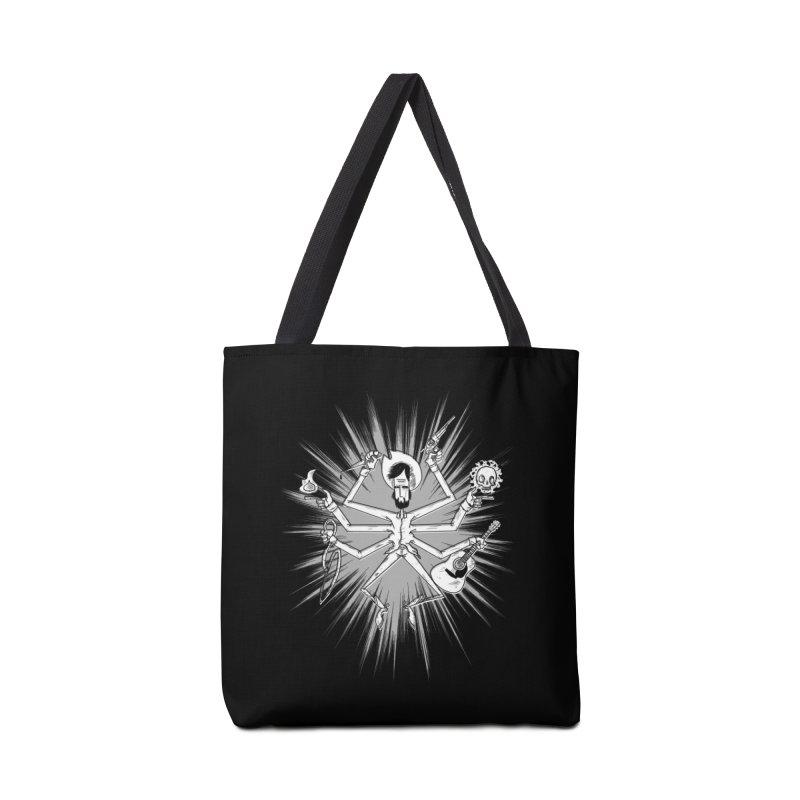 Six Schutar Accessories Bag by Maat Haas: The Shop