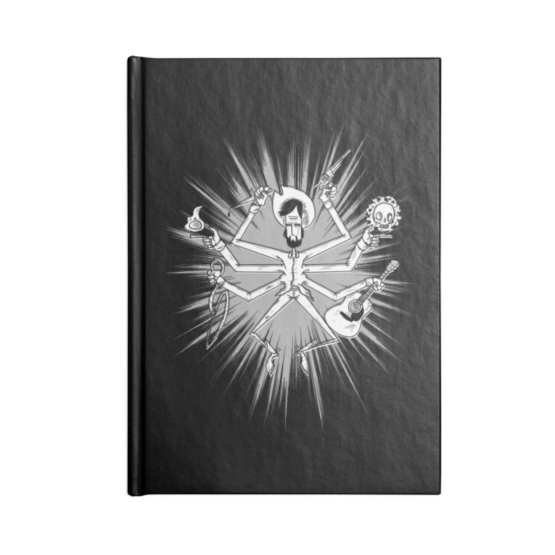 Six Schutar Accessories Notebook by Maat Haas: The Shop