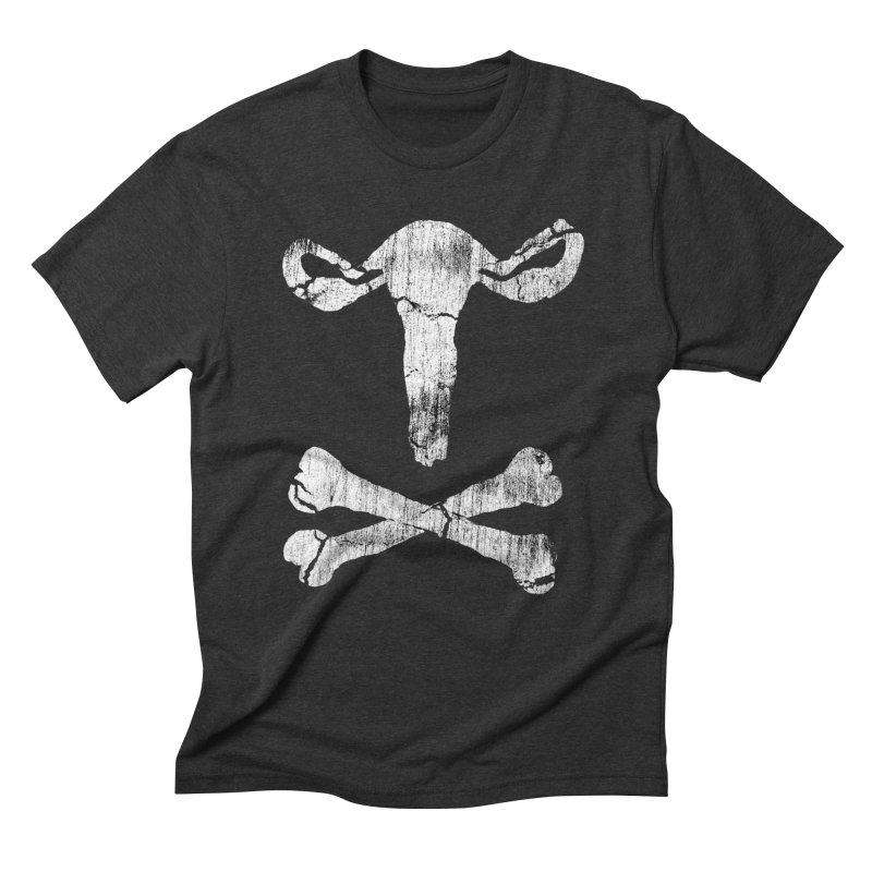 skullvaries Men's Triblend T-Shirt by Maat Haas: The Shop