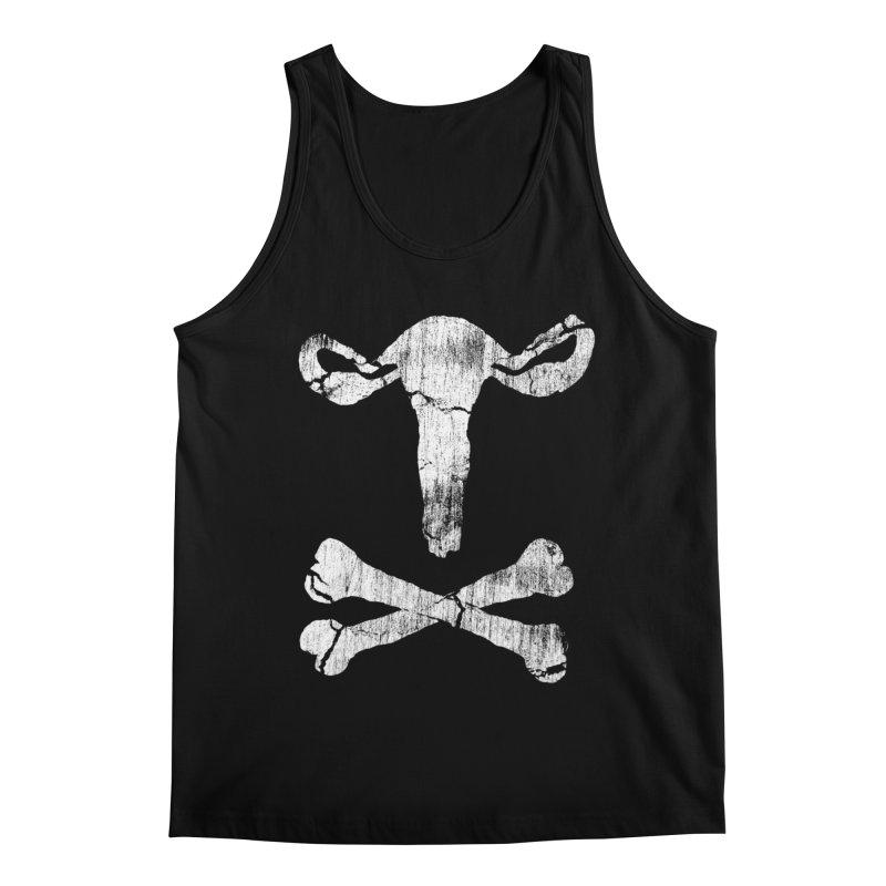 skullvaries Men's Tank by Maat Haas: The Shop
