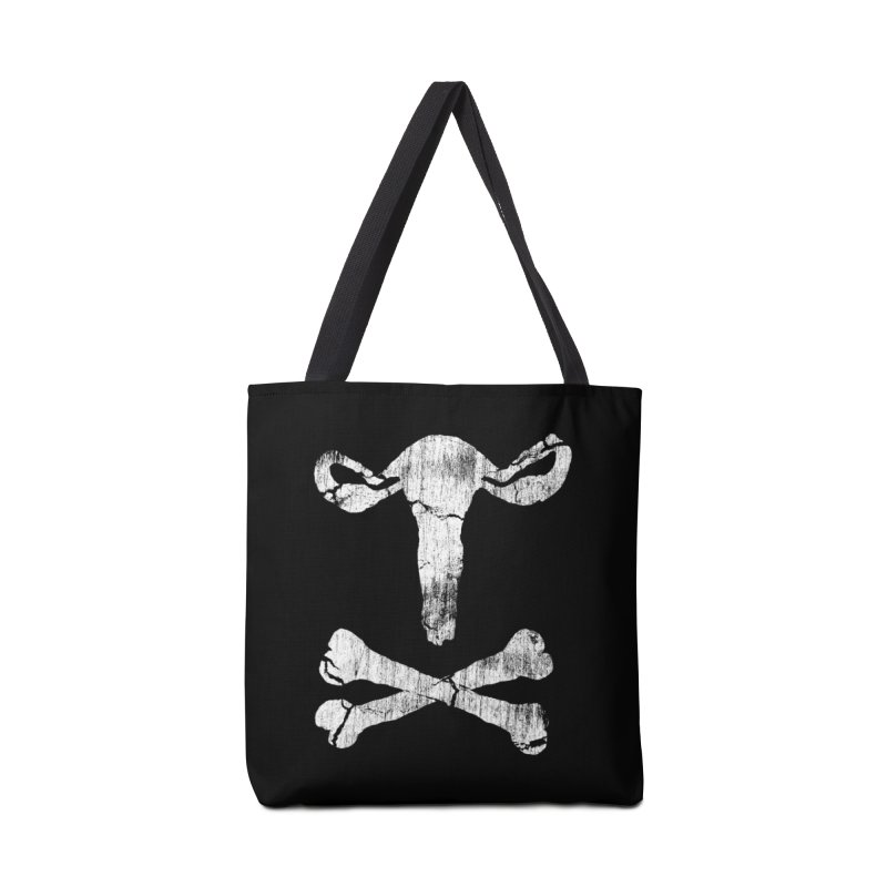 skullvaries Accessories Bag by Maat Haas: The Shop