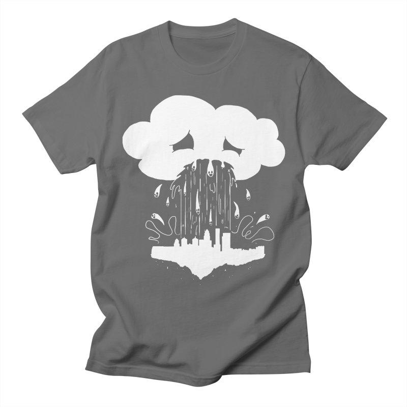 Cloudsick Men's T-Shirt by Maat Haas: The Shop
