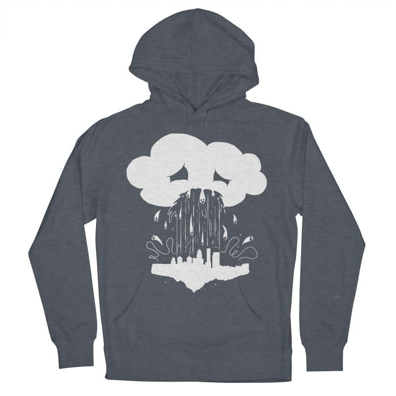 Cloudsick Men's Pullover Hoody by Maat Haas: The Shop