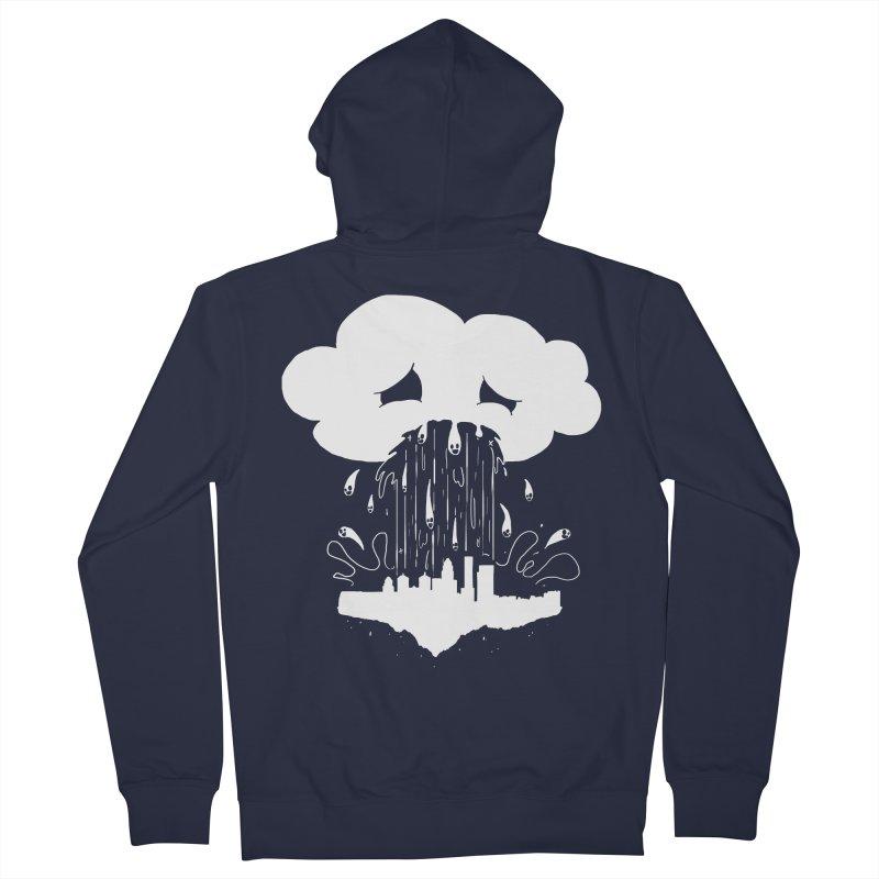 Cloudsick Women's Zip-Up Hoody by Maat Haas: The Shop