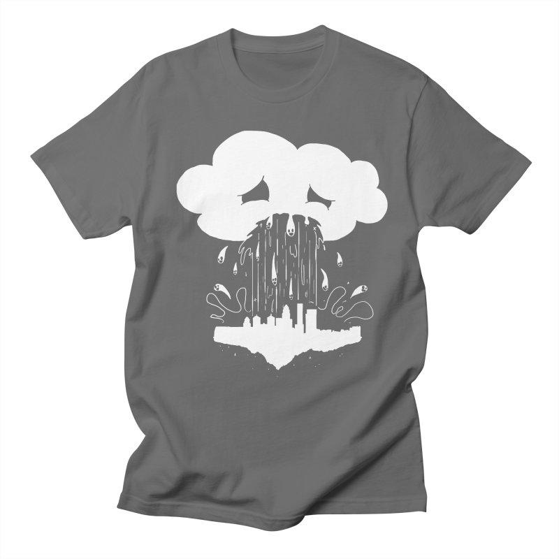 Cloudsick Men's Regular T-Shirt by Maat Haas: The Shop