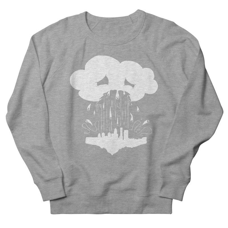 Cloudsick Women's French Terry Sweatshirt by Maat Haas: The Shop