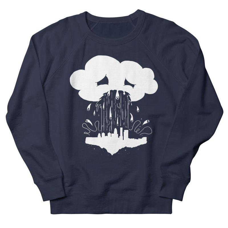 Cloudsick Women's Sweatshirt by Maat Haas: The Shop