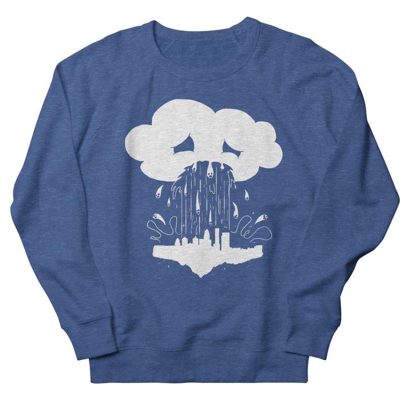 Cloudsick Men's Sweatshirt by Maat Haas: The Shop