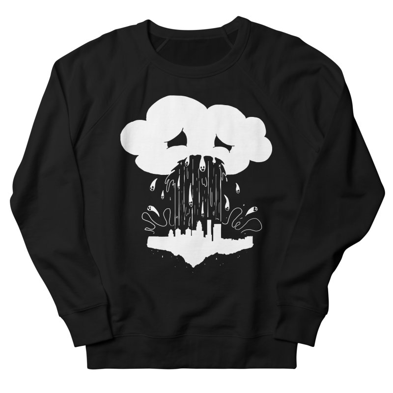 Cloudsick Men's Sweatshirt by Maat Haas: The Shop