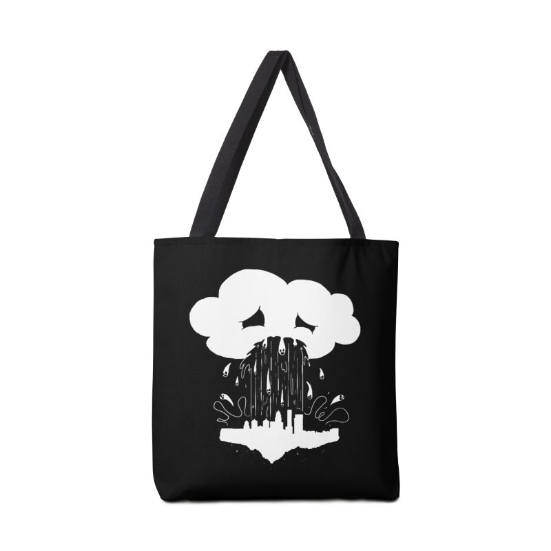 Cloudsick Accessories Tote Bag Bag by Maat Haas: The Shop
