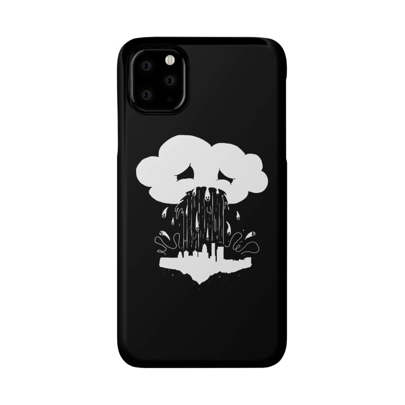 Cloudsick Accessories Phone Case by Maat Haas: The Shop