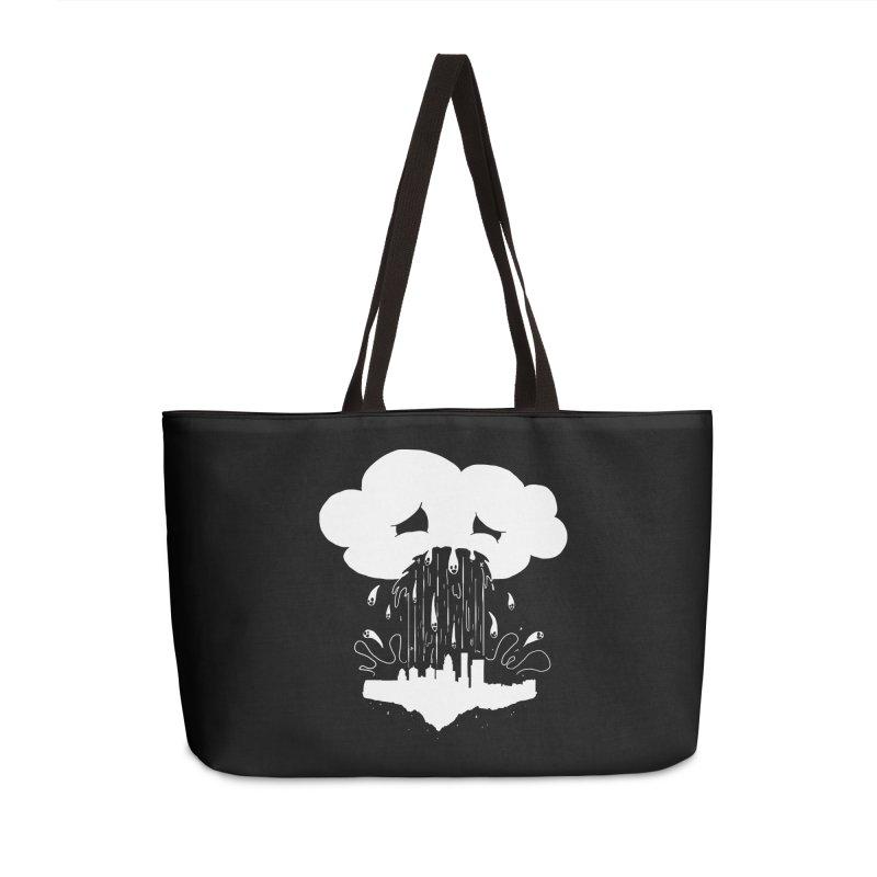Cloudsick Accessories Bag by Maat Haas: The Shop