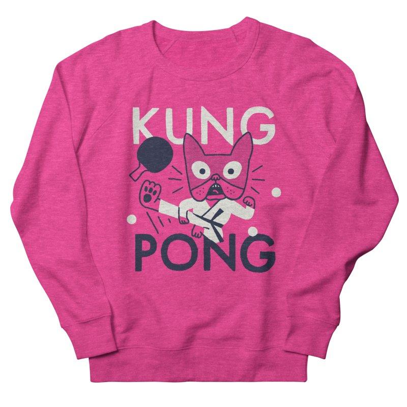 Kung Pong Women's  by Mauro Gatti House of Fun
