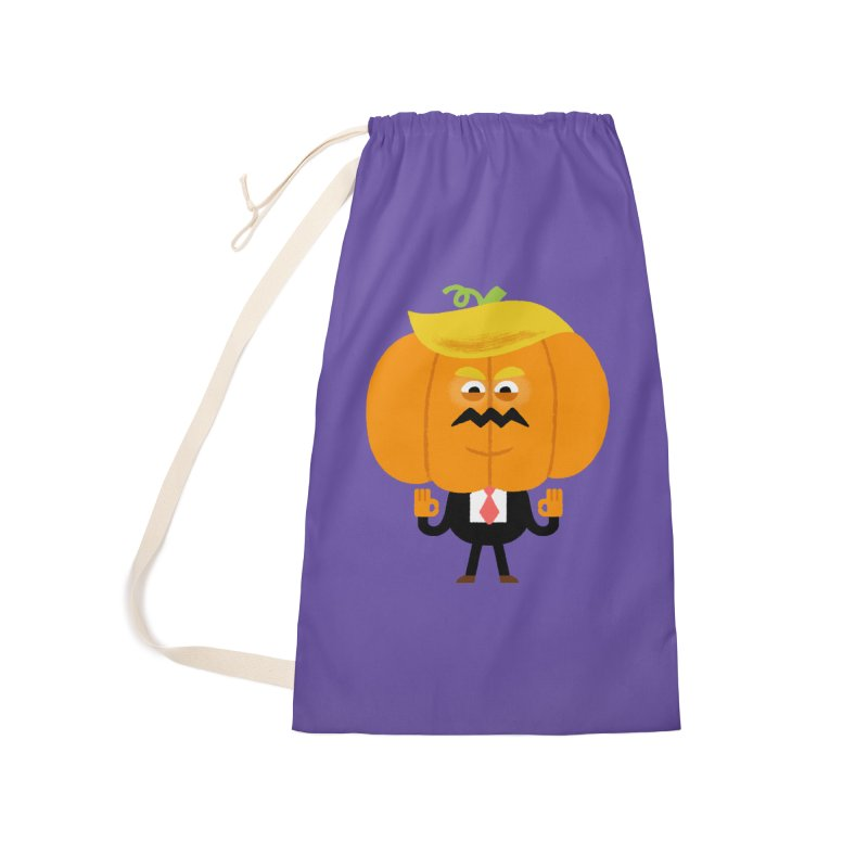 Trumpkin Accessories Bag by Mauro Gatti House of Fun