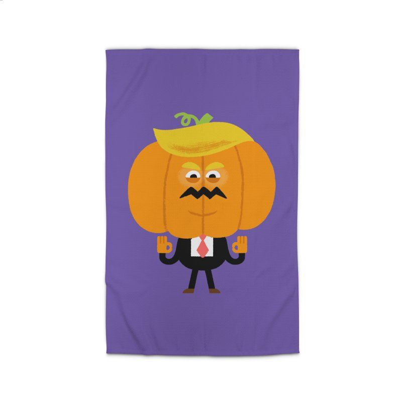 Trumpkin Home Rug by Mauro Gatti House of Fun