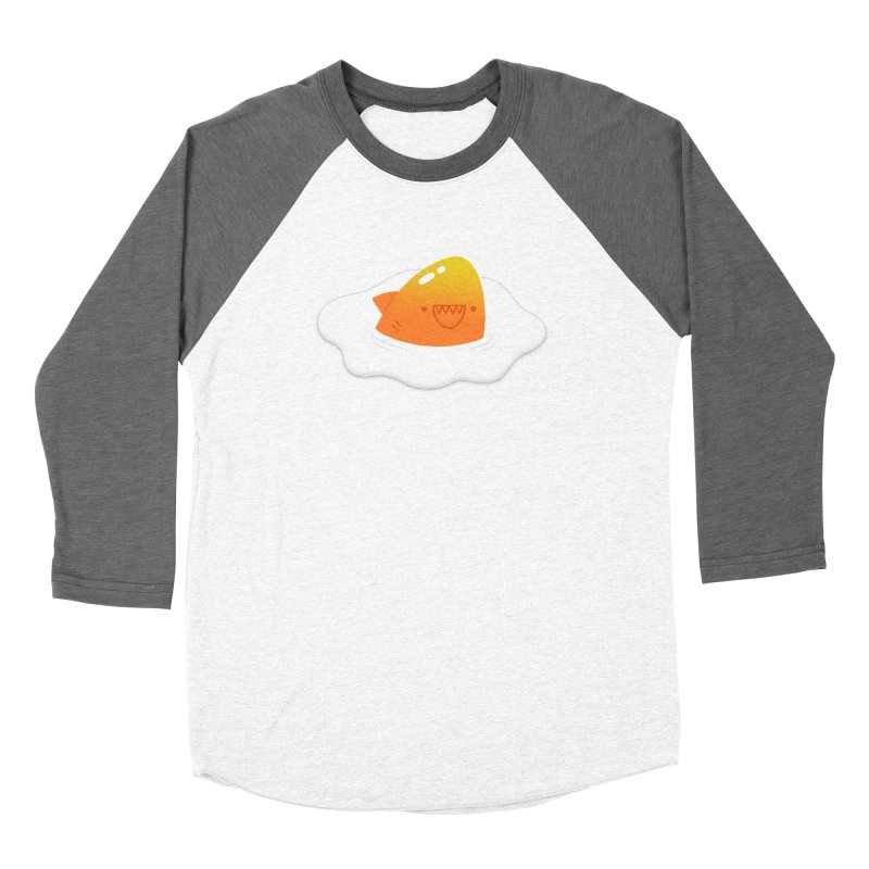 Dangerous Breakfast Women's Longsleeve T-Shirt by Mauro Gatti House of Fun
