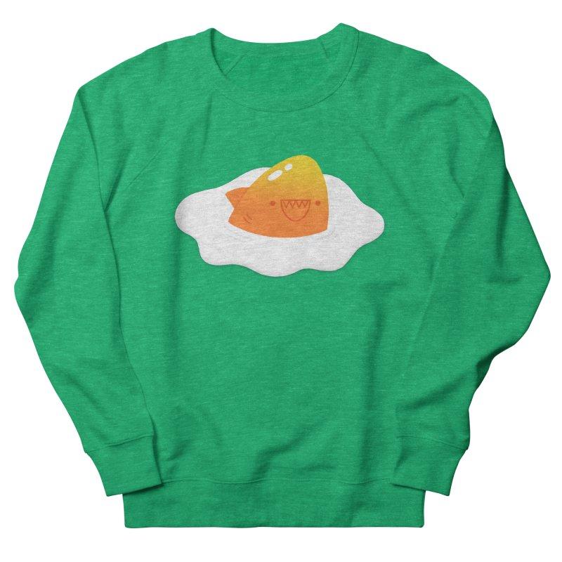 Dangerous Breakfast Women's Sweatshirt by Mauro Gatti House of Fun