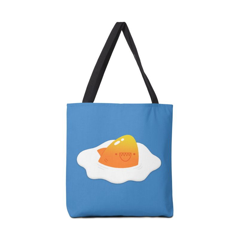 Dangerous Breakfast Accessories Tote Bag Bag by Mauro Gatti House of Fun