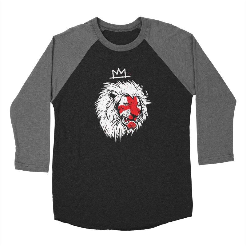 Conquer Women's Longsleeve T-Shirt by maus ventura's Artist Shop